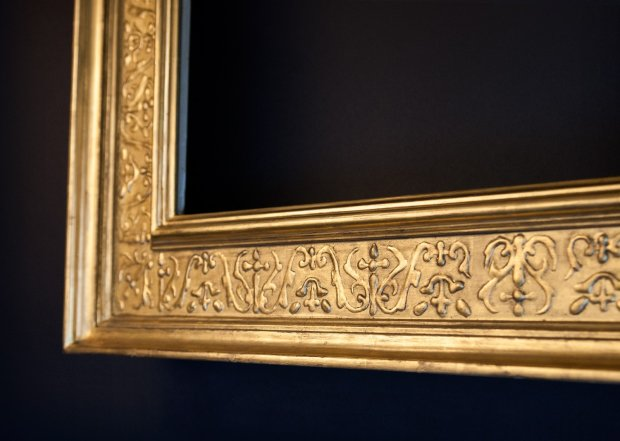 Handcrafted, custom framing at Allison & Ross Fine Art Services